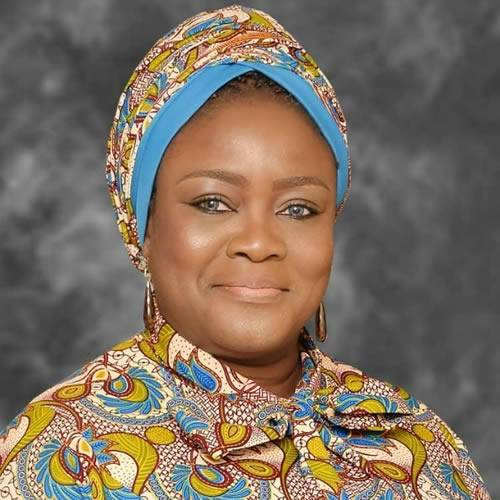 Mrs Adeosun