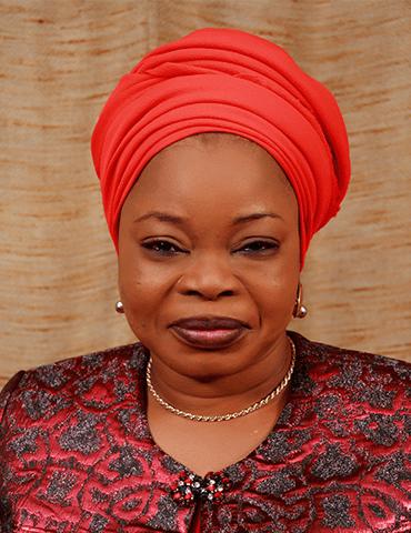 Mrs Amidat Ololade Agboola