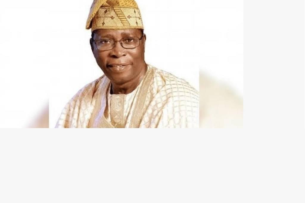 Makinde mourns former Oyo MILAD, Gen. Olurin